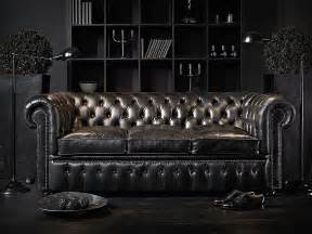 sofa chesterfield deco on chesterfield chesterfield sofa and deco