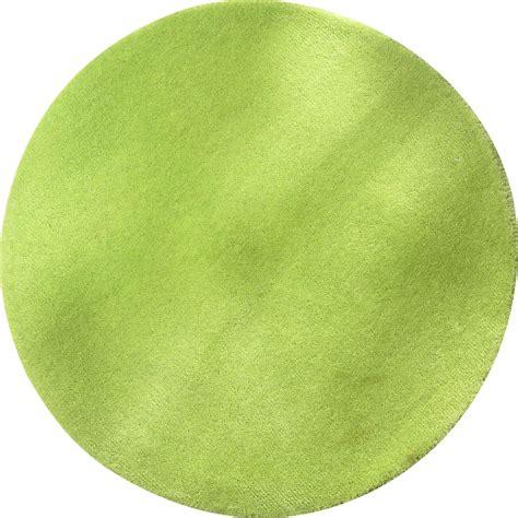 tapis vert rond vert diam 700 mm leroy merlin