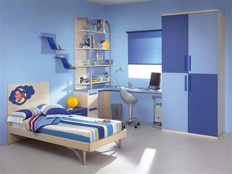 Excellent Boys Bedroom Blue Paint Ideas With Iliveepic.com