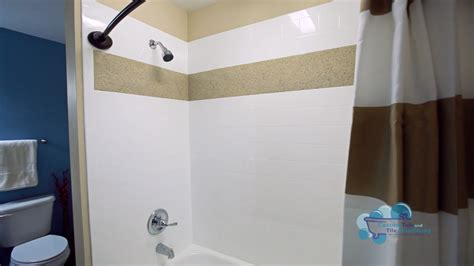 How To Refinish Bathroom Tile how to refinish bathroom tile peenmediacom refinishing