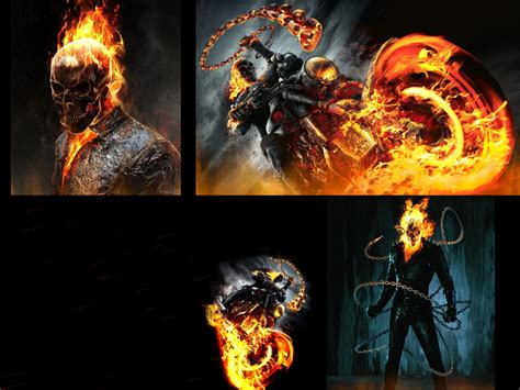 Ghost Animation Wallpaper - ghost rider screensaver animated wallpaper