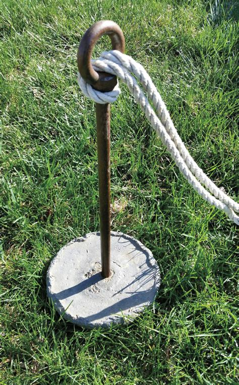 Boat Anchor Tips by Fishing Anchors For Catfish In Fisherman