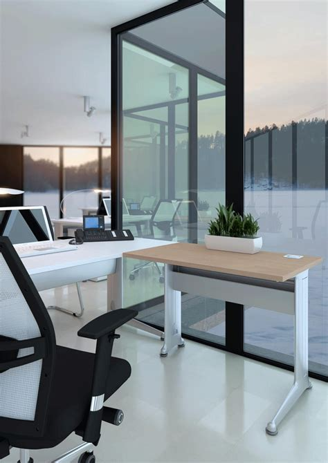 the city desk company kassini desk range city office furniture
