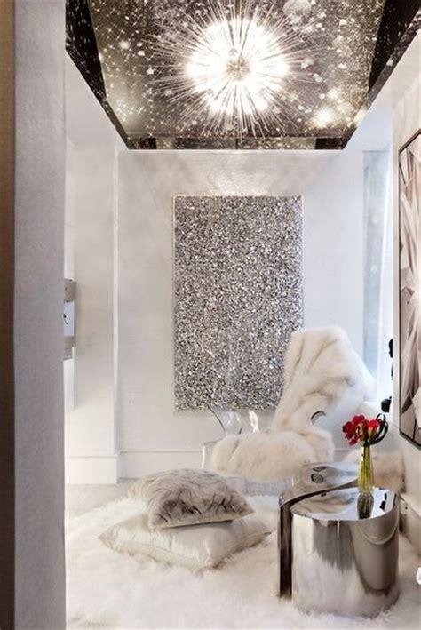 interiors  silver messagenote