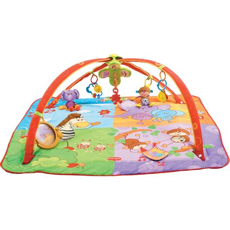 tapis d 233 veil gymini move and play 20 sur allob 233 b 233