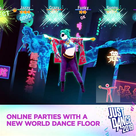 Just Dance® 2019 Game  Ps4 Playstation