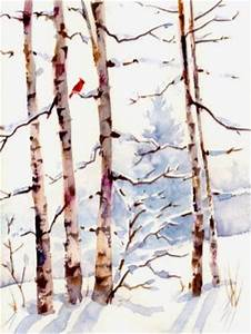 Susie Short s Watercolor Christmas Card Ideas Greeting Cards