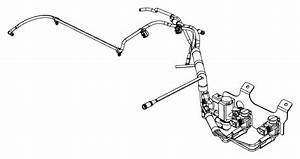 2008 Dodge Caliber Actuator  Egr Vacuum  Booster Pressure Actuator Valve  Booster Pressure