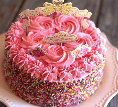 torte decorate con fiori torte decorate con panna montata pagina 6 fotogallery