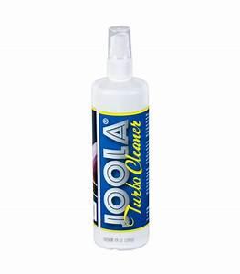 Produit Nettoyage Turbo : nettoyant revetement de tennis de table joola ~ Voncanada.com Idées de Décoration