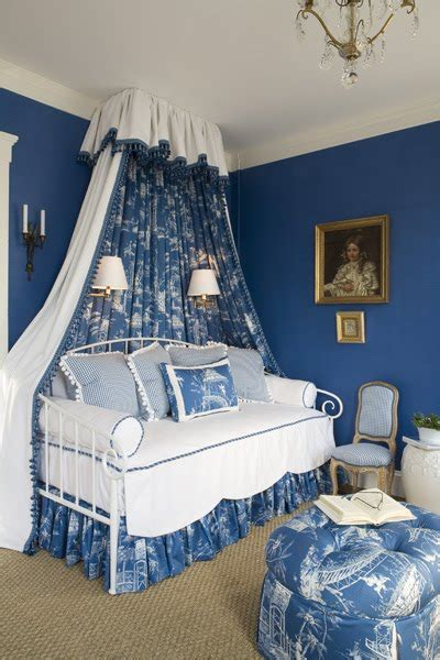 Beautiful Rooms Blue And White by The Glam Pad Beautiful Blue And White Bedrooms