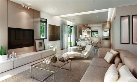 wohnungseinrichtung beige 12 awesome living room designs