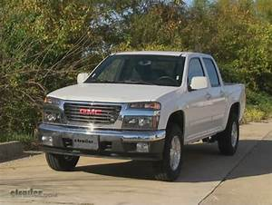 Custom Fit Vehicle Wiring For 2005 Gmc Canyon