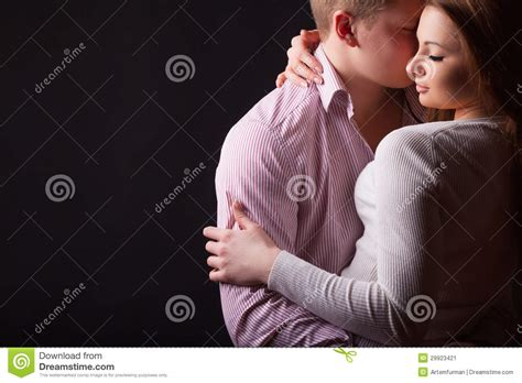 Foreplay Stock Image. Image Of Passionate, Amorous, Adult