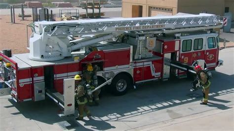 day   life   fire fighter  minutes