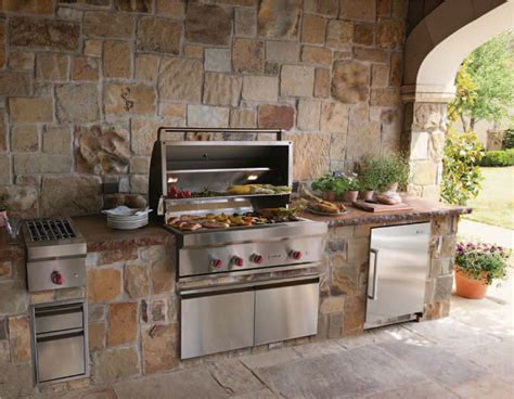 cuisine d ete outdoor summer kitchens orlando ta florida