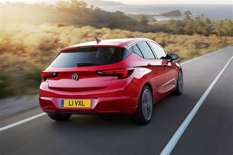vauxhall car vauxhall astra in pictures new 2015 model revealed by car