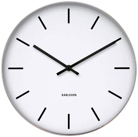 furniture bar stools karlsson station wall clock wall clocks