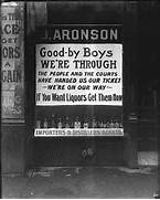 Alcohol Prohibition Signs 1920 Seattle was under prohibition  Prohibition 1920 Signs
