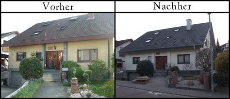 Fassadendämmung, Gipser- Und Stuckarbeiten