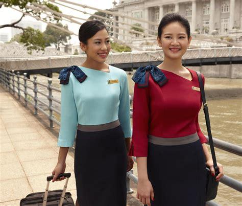silkair cabin crew silkair takes to the skies in a sophisticated new look