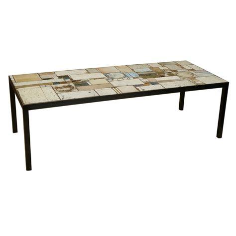 coffee table ceramic tile coffee table by pia manu coffee ceramic