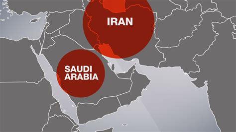 reality check   saudi arabia iran feud middle
