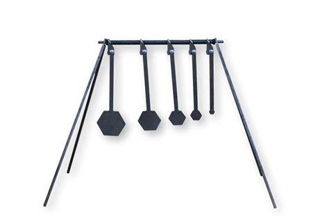 rimfire   limits plate rack ar steel mgm targets