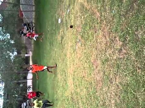 anak tertek tulungagung main sepak bola api youtube