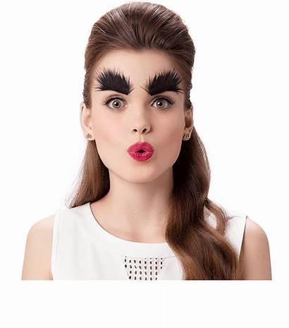 Eyebrow Wax Brow Bushy Benefit Brows Clipart