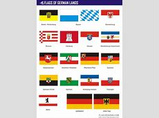Flags of German provinces, Bavaria is too good vexillology