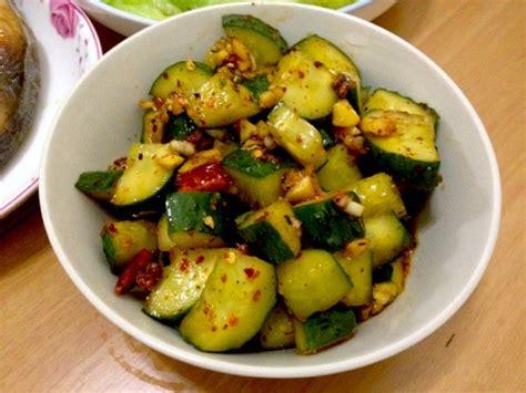 chinese cucumber salad keeprecipes  universal