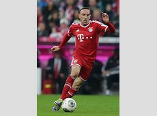 Chelsea transfer news A 'mad' bid for Franck Ribery was