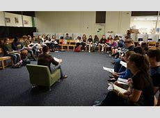 Philosophical Chairs Gulf High School