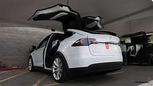 Tesla Modele X : 2016 tesla model x specs ~ Melissatoandfro.com Idées de Décoration
