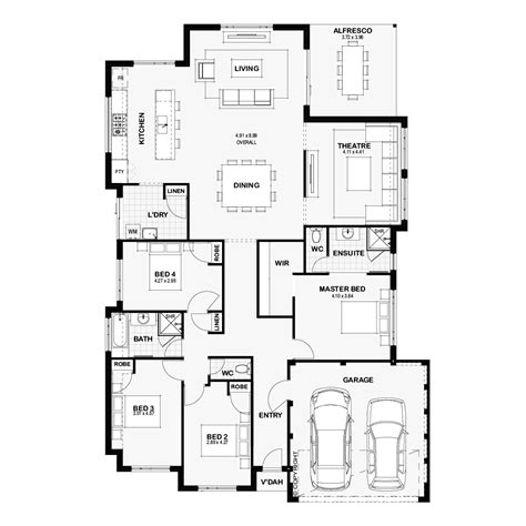 storey homes perth   house floor plans floor plans storey homes