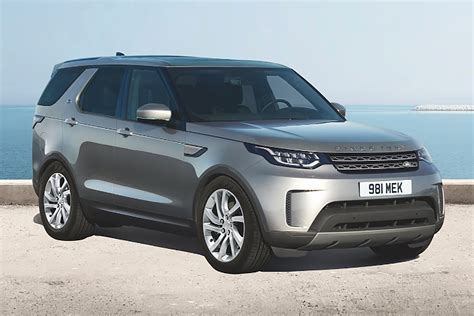land rover discovery preis land rover discovery anniversary edition revealed auto