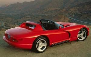1992 Dodge Viper - Overview