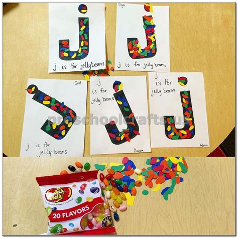 letter j art projects for preschoolers letter j crafts preschool preschool crafts 557