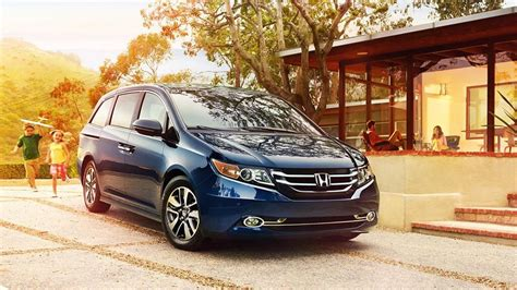 honda odyssey hybrid 2020 2020 honda odyssey hybrid release date changes 2019