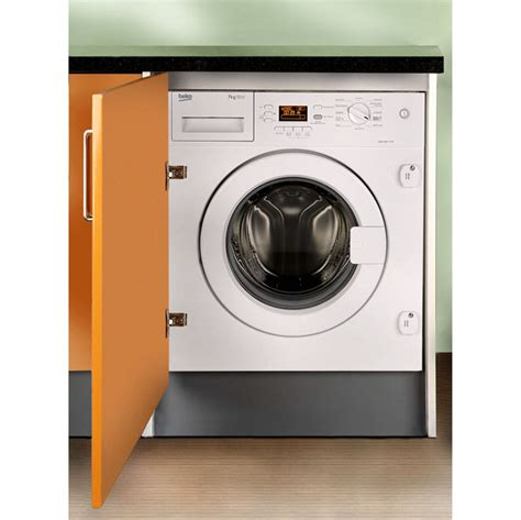 Best Integrated Washing Machines  Best rated aocom