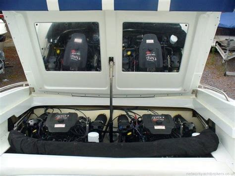 Speed Boats For Sale North Wales by Formula 292 Fastech 2004 Power Boat For Sale In Pwllheli