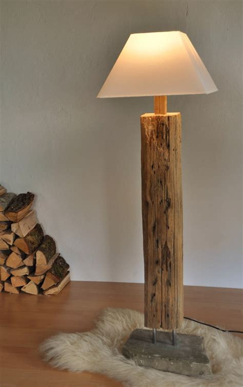 Stehlampe Holz Mit Leselampe ? Bvrao.com