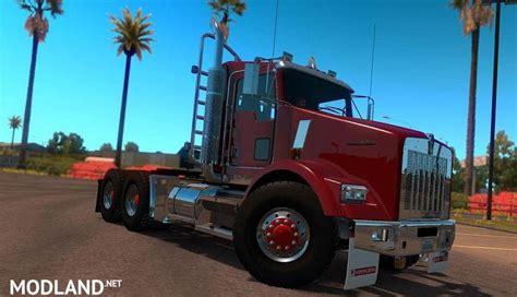 road wheels mod  american truck simulator ats