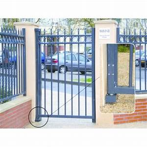 Ferme Porte à Ressort : fermeture int gr e ressort pour vantail jusqu 39 200 kg ~ Dailycaller-alerts.com Idées de Décoration
