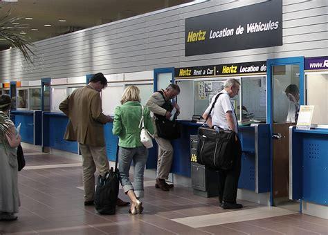 Dinard Bretagne Airport