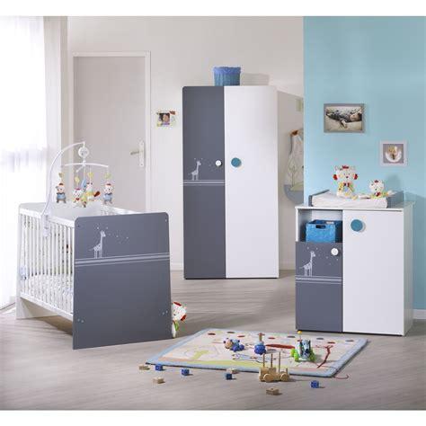 chambre bébé sauthon occasion lit bb et commode langer cuisine chambre bb gris et with