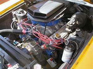 Buy New 1971 Ford Torino Cj Tribute Car    Resto