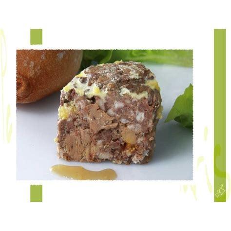 pate de canard au foie gras en conserve maison pat 233 de cagne landais au foie gras conserve de 100g