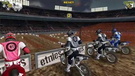 Free Online Motorcycle Racing Game